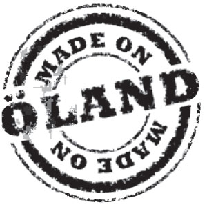 Made on Öland